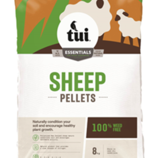 Tui Essentials Sheep Pellets